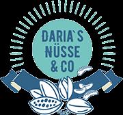 Daria's Nuesse